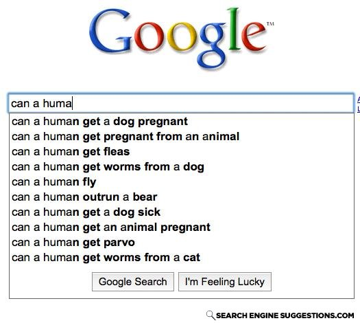 - And can a dog get a girl pregnant?