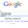 53764 - Search Engine Suggestions