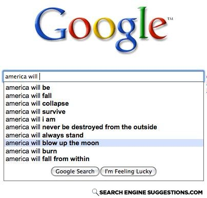 - America Will i Am..
